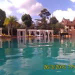 Foto di The Chateau Spa & Organic Wellness Resort
