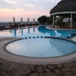Photo of Mweya Safari Lodge