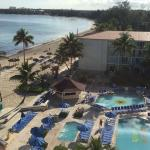 Foto de Breezes Resort & Spa Bahamas