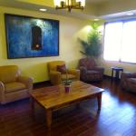 Bilde fra Holiday Inn Express & Suites Albuquerque Old Town