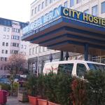 City Hostel Berlin Foto