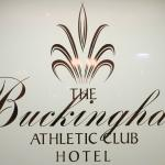 Photo de Buckingham Athletic Club