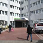 Holiday Inn Express Hamburg City Centre Foto