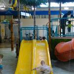 Clarion Hotel Palm Island Indoor Waterpark照片