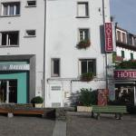 HOTEL LE BREILH Ax-les-Thermes