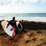 SUP Albufeira - Day Lessons