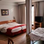 Photo de Aparto Suites Muralto