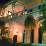 Zdjęcie Key West Bed and Breakfast