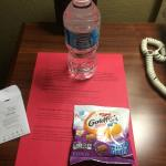 Foto de Hampton Inn Columbia-I-26 Airport