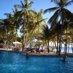 Foto de Coco Grove Beach Resort