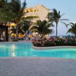 Photo de The Royal Sands Resort & SPA All Inclusive