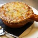 Oven Baked French Onion Soup