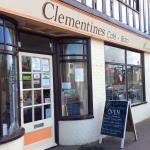 Clementine's Cafe and Bistro