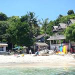 Foto de Song Lambung Beach Hut
