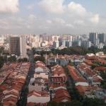 Bilde fra PARKROYAL Serviced Suites Singapore