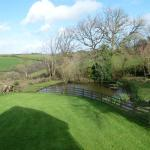 Foto de South Coombe Country Cottages