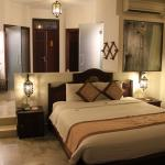 Ancient House Resort Hoi An resmi