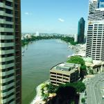 Photo de Brisbane Marriott Hotel