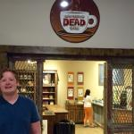 The Waking Dead Cafe