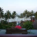 Photo de Kupu Kupu Phangan Beach Villas and Spa
