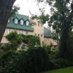 Foto Chartwell Castle & Guest House