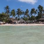 Photo de Chaba Cabana Beach Resort