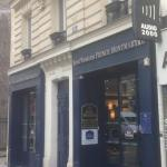 Photo de BEST WESTERN Prince Montmartre