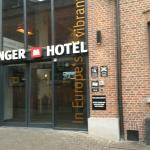 Foto de MEININGER Hotel Brussels City Center
