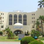 Photo de Holiday Village Manar