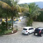 Photo of Hotel Camburi Praia