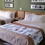 Foto Sleep Inn & Suites - Johnson City