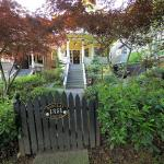 Foto van Barclay House Bed and Breakfast