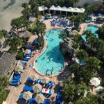Marriott Suites Clearwater Beach on Sand Key Foto