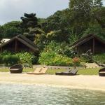 Photo de Cocomo Resort