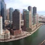 View from room 3403. Million Dollar View!