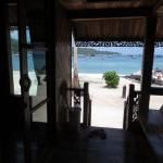 Foto de Phi Phi Sand Sea View Resort