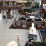 Foto de Hyatt Regency Greenville