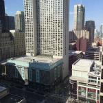 Photo de Courtyard Chicago Downtown/Magnificent Mile
