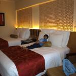 Cebu City Marriott Hotel Foto