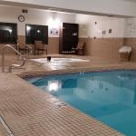 Photo de Hampton Inn Alamogordo