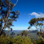 Blue Mountains at their best