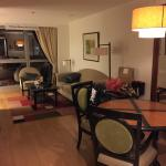 Discovery Suites Foto