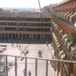 Photo of Hostel La Corredera