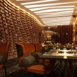 Opus Private Dining Room