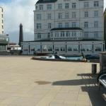 Photo de Nordsee Hotel