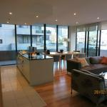 Grand Mercure Docklands Foto