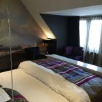 Foto van Hotel & Spa Savarin - Hampshire Classic