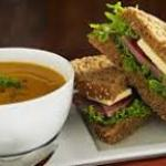 Soup and Sandwich Deal
