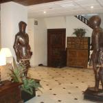 Photo de Hotel Murillo