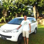Leo Bali Driver - Day Tours